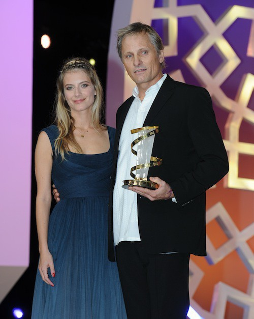 Photos : Mélanie Laurent : jurée de charme, elle enchante Marrakech !
