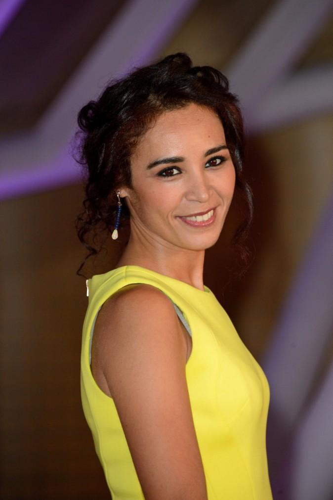 Aida Touhiri