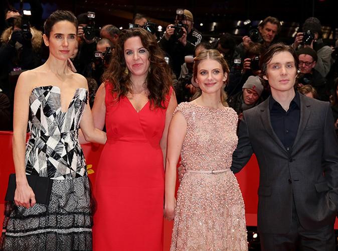 Jennifer Connelly, Claudia Llosa, Mélanie Laurent et Cillian Murphy à Berlin le 12 février 2014