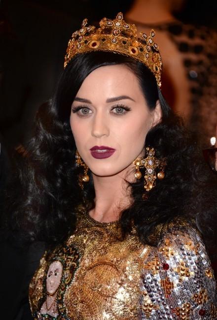 Katy Perry le 6 mai 2013 à New York
