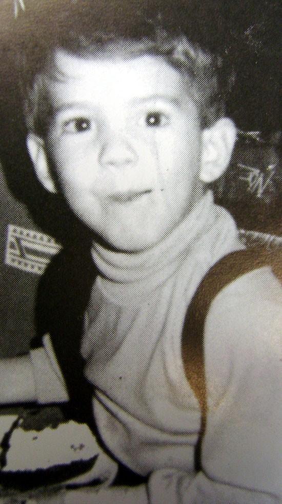 Michael Phelps avant qu'il ne devienne une méga star internationale de la natation !