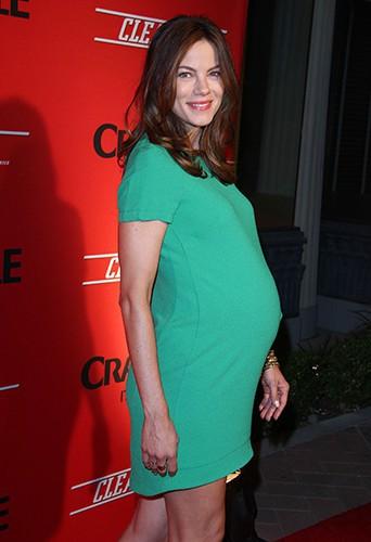 Michelle Monaghan à Los Angeles le 26 septembre 2013
