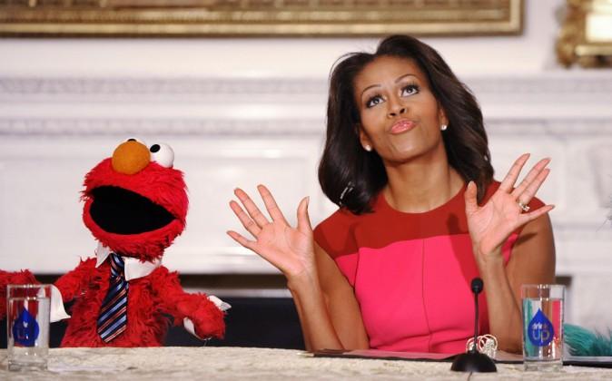 Photos : Michelle Obama : elle fête ses 50 ans aujourd'hui !