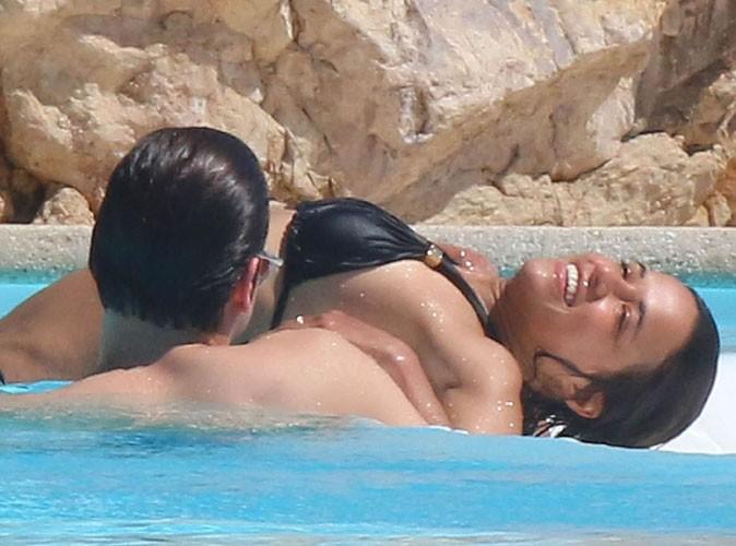 Michelle Rodriguez : c'est l'éclate sous le soleil de Cannes... Sans Cara !