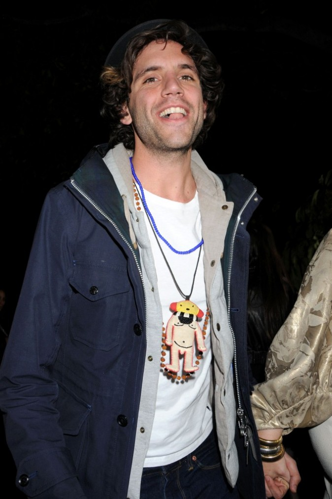Mika craquant comme toujours !