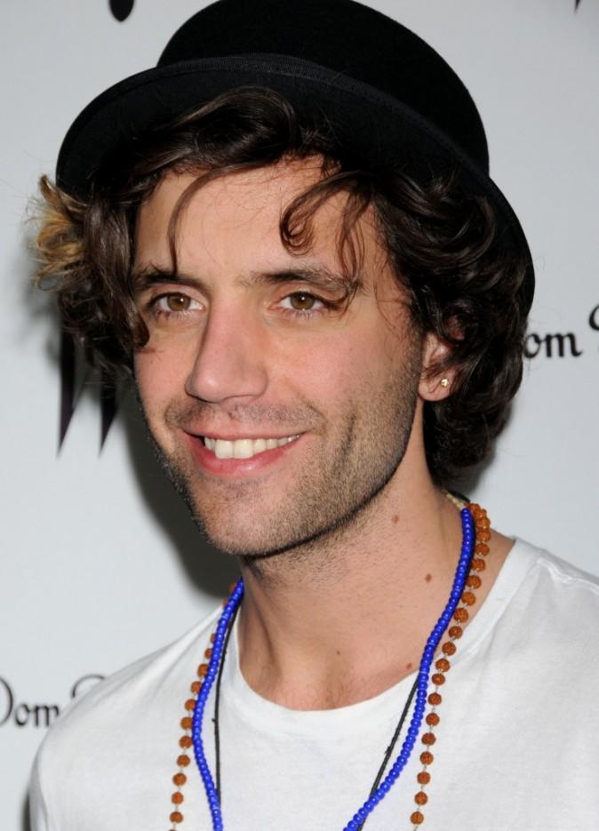 Mika l'excentrique pop?