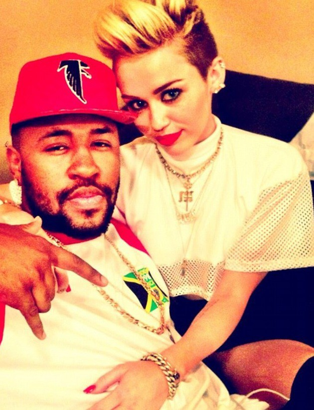 Photos : Miley Cyrus a un nouveau chéri !