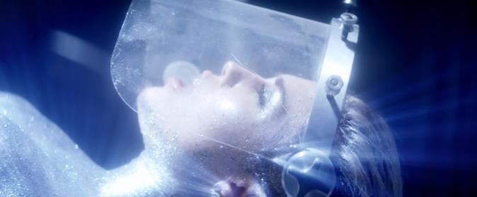 Photos : Miley Cyrus : découvrez-la en alien sexy dans le nouveau clip du rappeur Future !