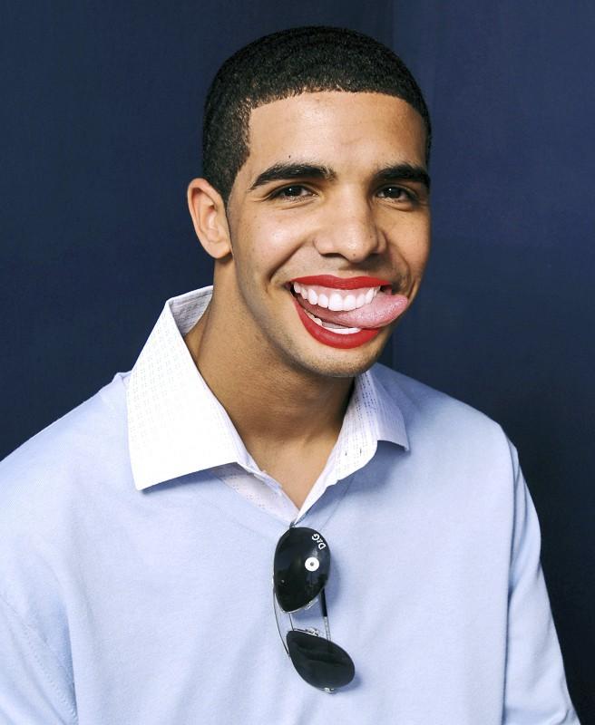 Drake ?