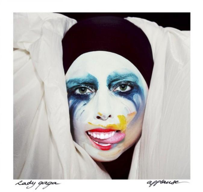 Lady Gaga ?