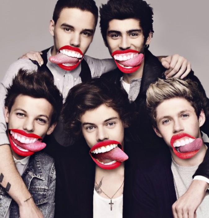 Les One Direction sont-ils coupables ?