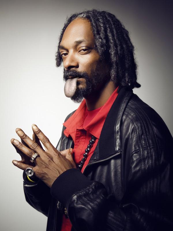 Snoop Dogg ... Est-ce lui ?