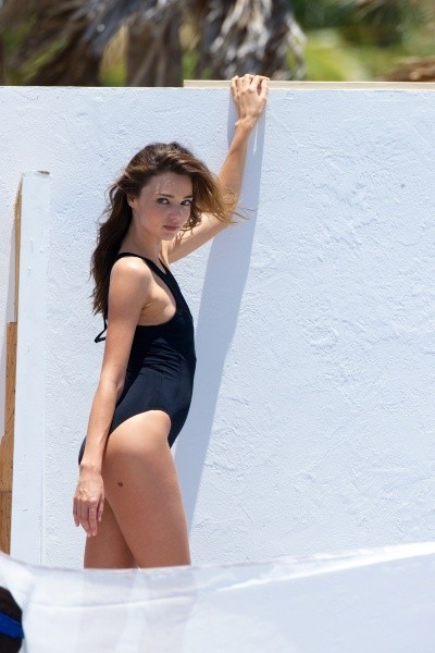 Miranda Kerr le 15 mai 2013 à Miami