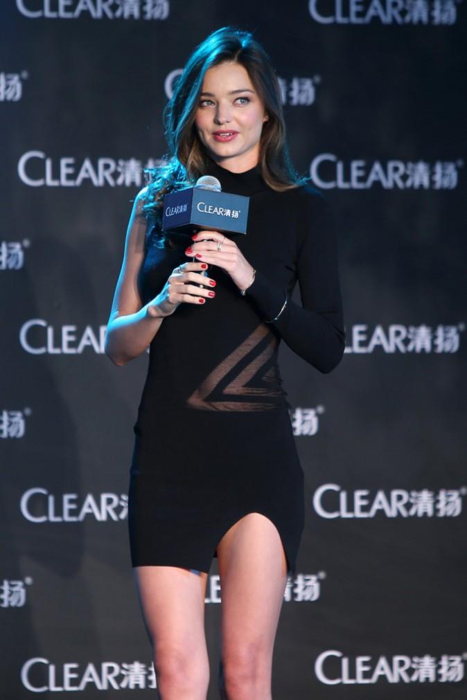 Miranda Kerr le 18 juin 2015