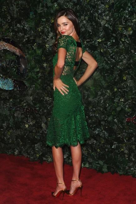 Miranda Kerr le 22 février 2013 à Los Angeles