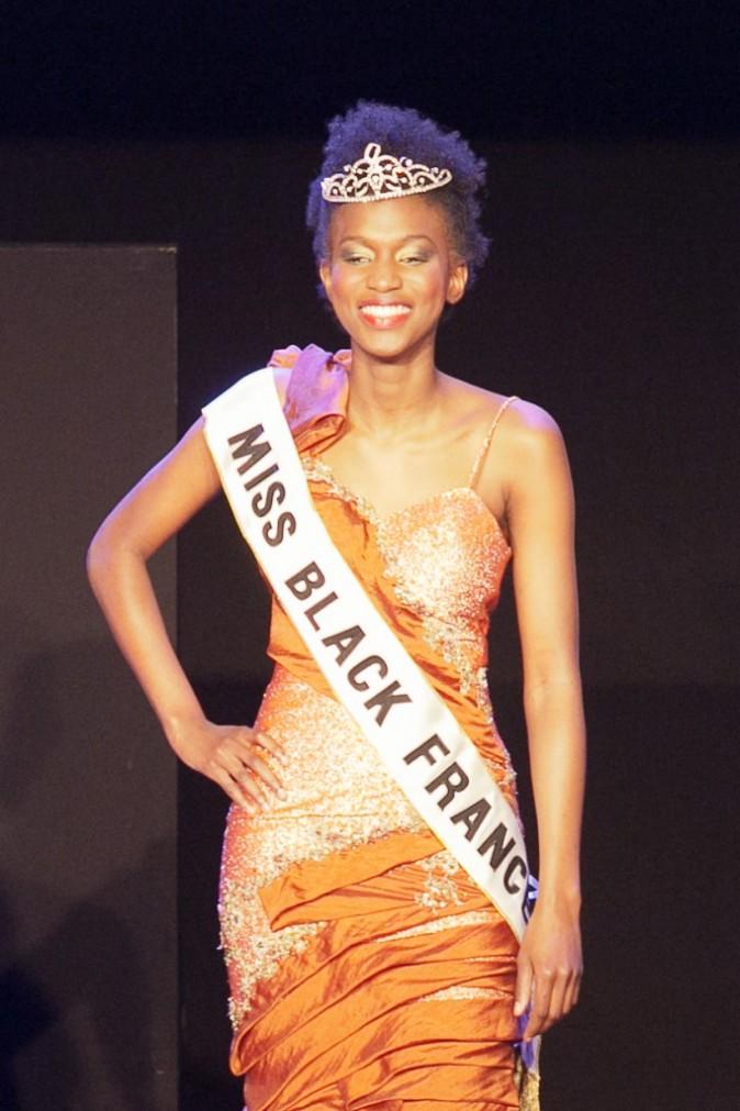 Mbathio Beye, MIss Black France 2012 !