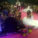La première miss séléctionnée pour Miss France 2013 est Miss Alsace