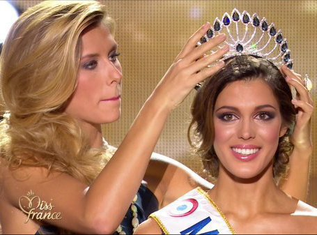 Miss France 2016