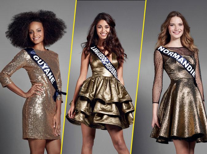 Photos miss france 2017 les 30 candidates vous - Miss france guyane 2017 ...