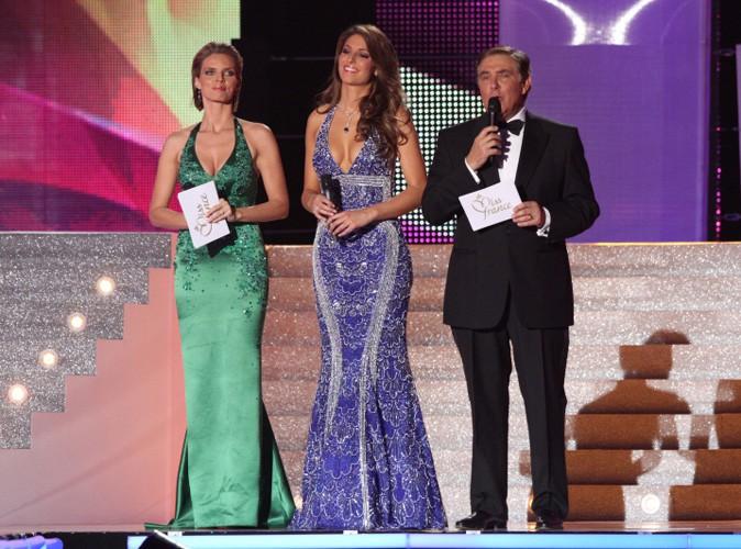 Sylvie Tellier, en directrice du comité Miss France, continue d'être à l'antenne chaque année pour l'élection de Miss France !