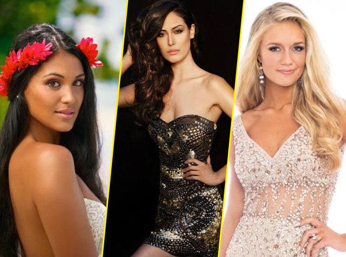 Photos : Miss Monde 2015 : découvrez les 112 candidates !