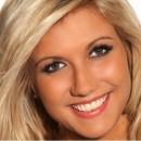 Miss Belgique, Noémie HAPPART , 20 ans