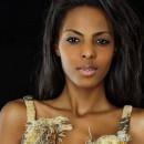 Miss Côte d'Ivoire, Aïssata DIA, 18 ans
