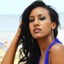 Miss Ethiopie, Genet TSEGAY TESFAY, 22 ans