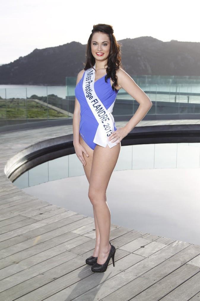 Miss Prestige Flandre