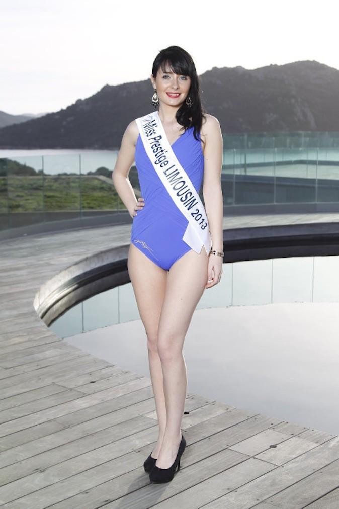 Miss Prestige Limousin