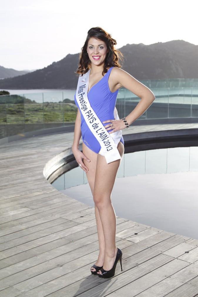 Miss Prestige Pays de l'Ain