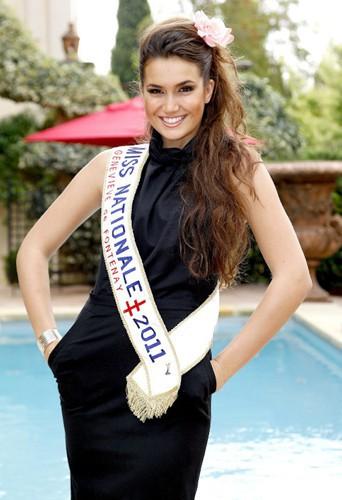 Barbara Morel (Miss Prestige National 2011) est-elle la plus belle ?