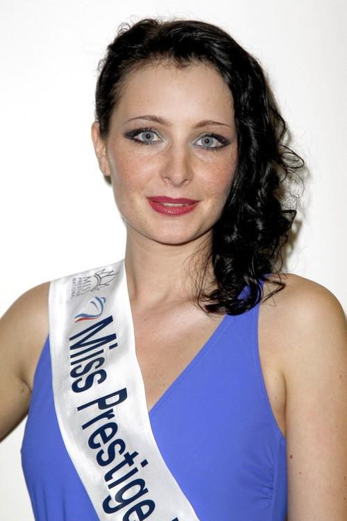Miss Prestige Limousin : Cindy Margnoux