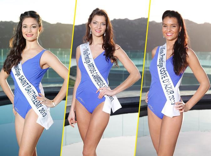 Photos miss prestige national d couvrez les 30 candidates en maillot de bain - Maillot de bain annee 30 ...