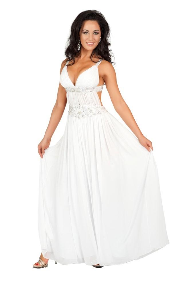 Photos miss univers 2011 d couvrez les candidates en robes de soir e - Robe de soiree nouvel an ...