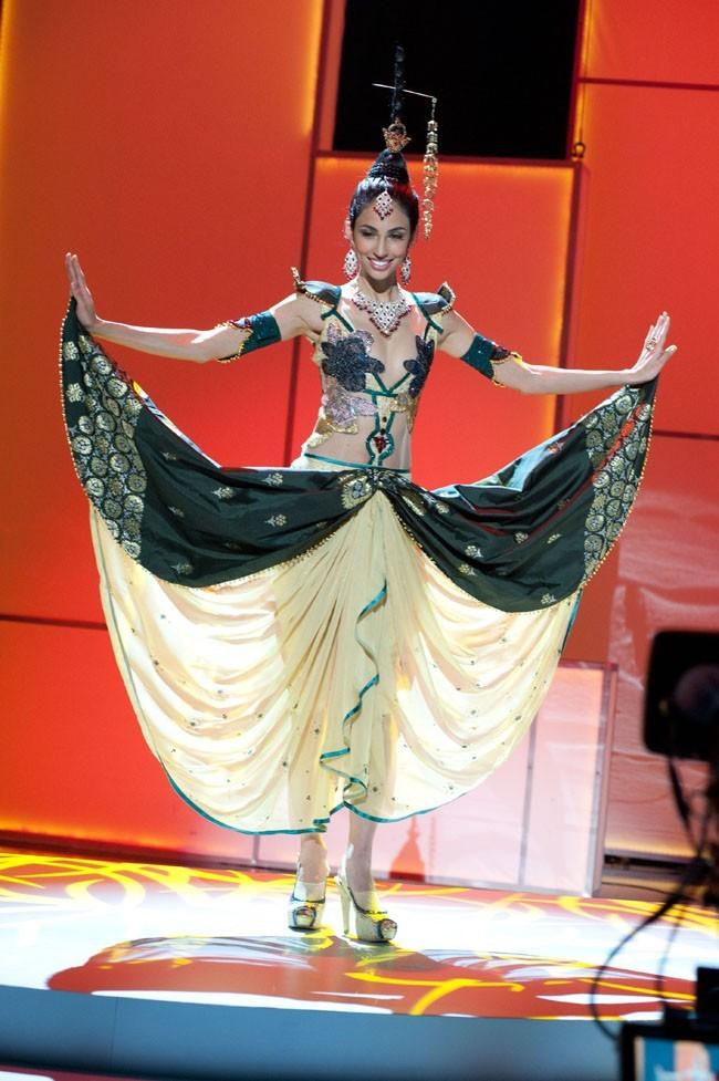 Miss Malaysie