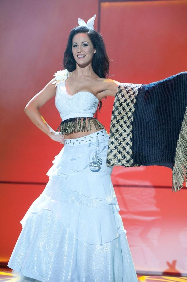 Miss Nouvelle-Zélande