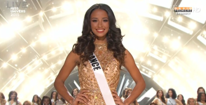 Photos : Miss Univers 2015 : Retour en image sur le parcours de Flora Coquerel !