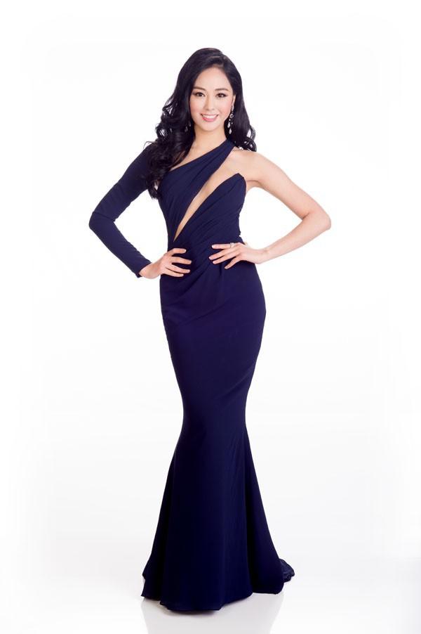 Miss Corée-du-Sud