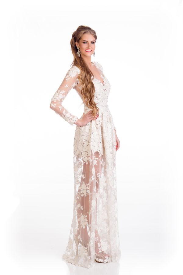 Miss Norvège