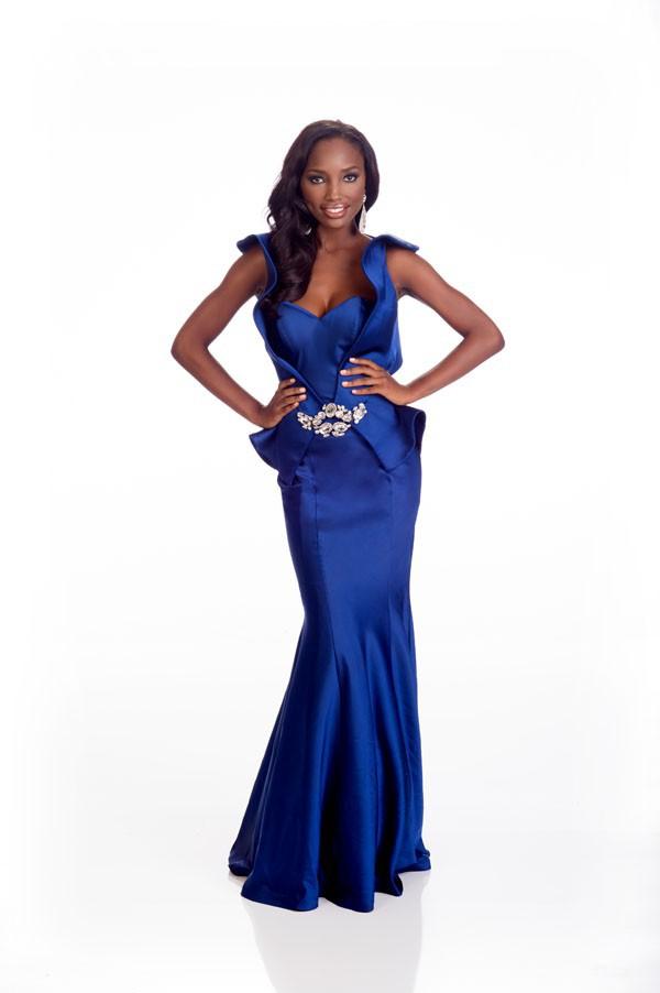 Miss Trinidad-et-Tobago