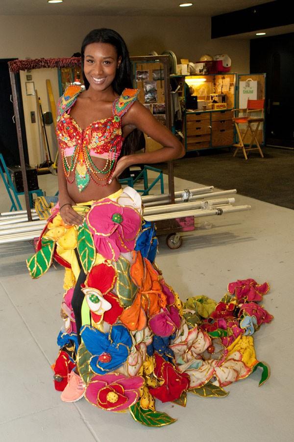 Miss Haïti