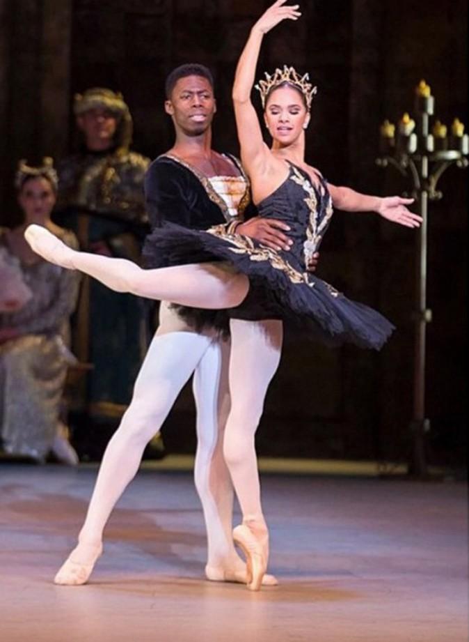 Misty Copeland, première danseuse étoile noire de l'histoire !