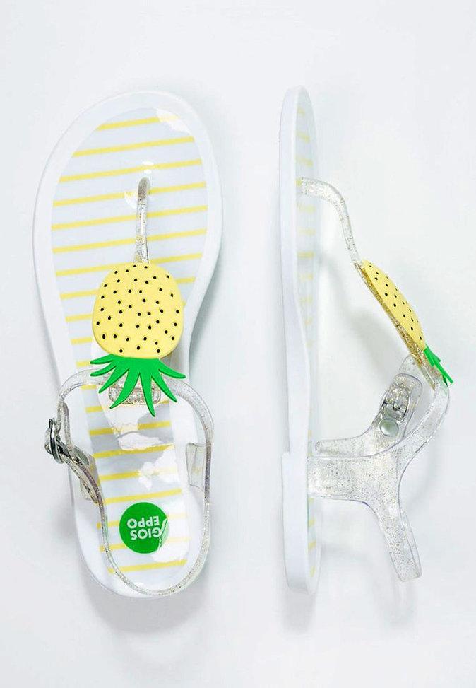 Sandales : Gioseppo sur zalando.fr - 26€