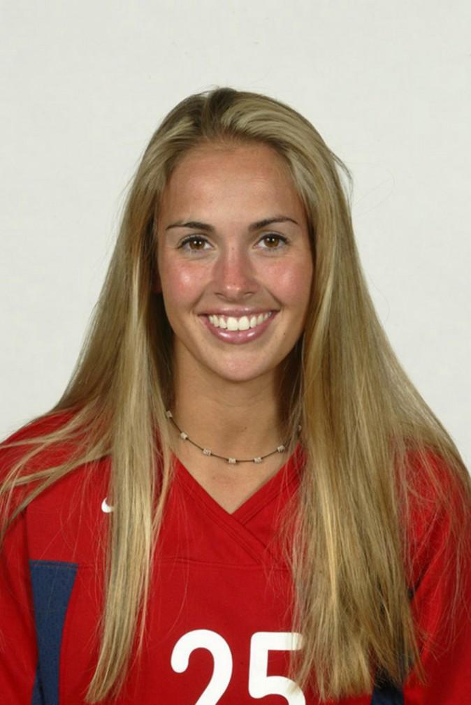 Heather Mitts - Etats-Unis