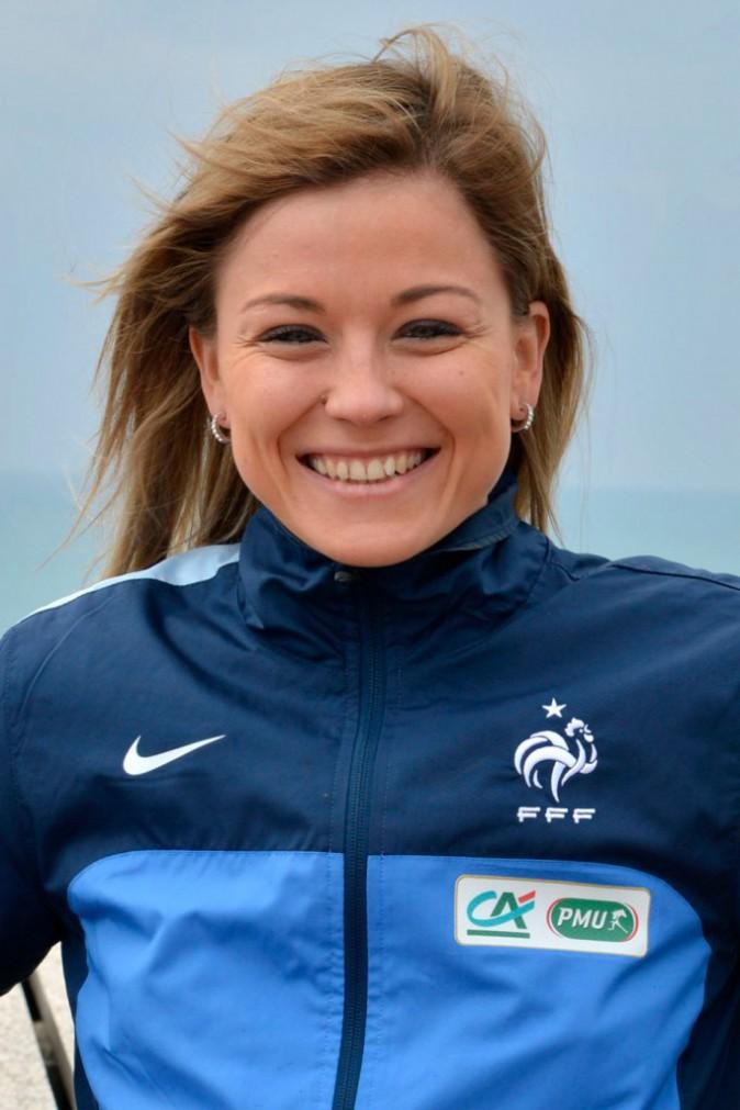 Laure Boulleau - France