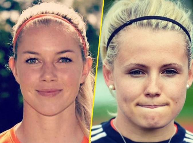 Mondial féminin : les plus belles joueuses de la compétition !