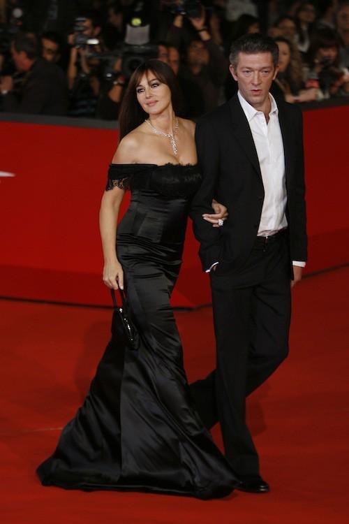 Photos : Monica Bellucci et Vincent Cassel : retour sur un couple au top du glamour qui nous a fait rêver pendant 18 ans !