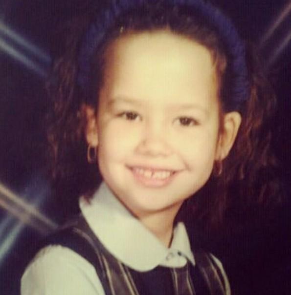 Quand j'étais petite (et sage) !