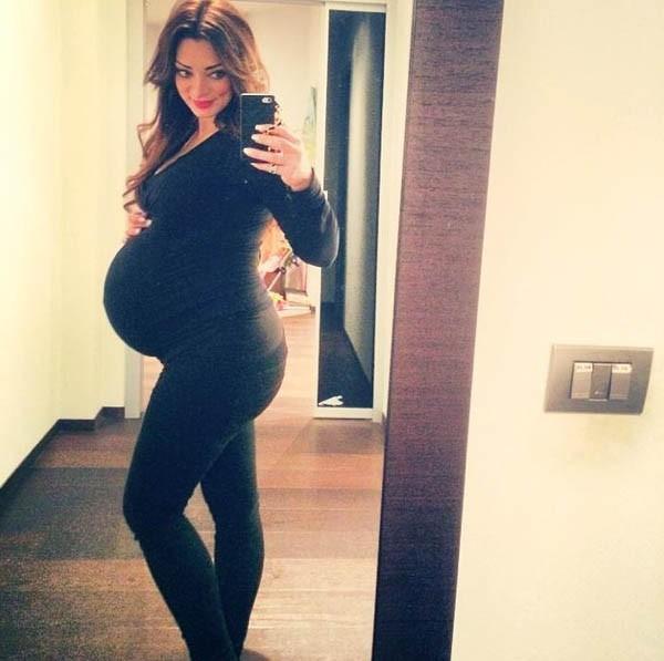 Deux belles grossesses au compteur